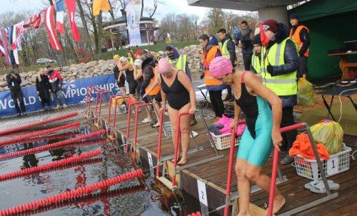 Рыбинская спортсмена взяла «бронзу» напервом этапе Кубка Мира поаквайс-спорту