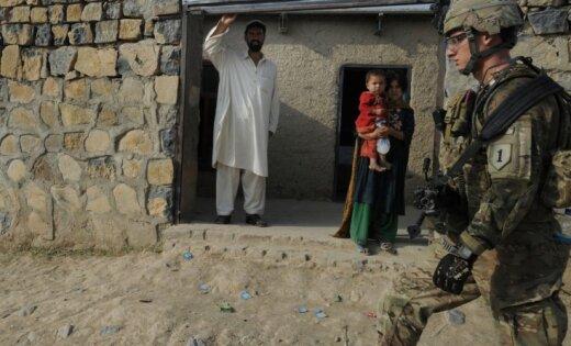 ВПентагоне подтвердили разрушение главаря ДАИШ поАфганистану