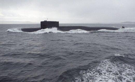 скандалы с подводными лодками