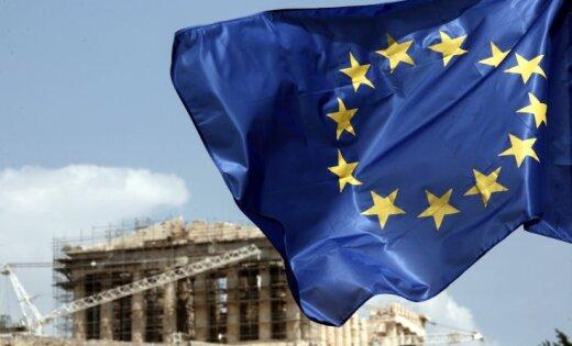 Еврозона приостанавливает помощь Греции из-за выплат пенсионерам