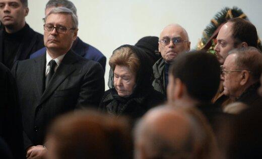 Михалков обвинил «Ельцин Центр» вовреде молодежи