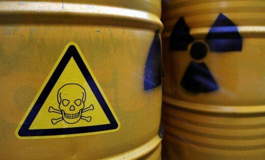 Aizdomas par radioaktīvas vielas noplūdi septembrī Krievijā; Latvijā briesmas nedraud