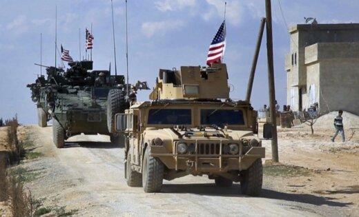 ВСирии захватили 2-х палачей ИГИЛ