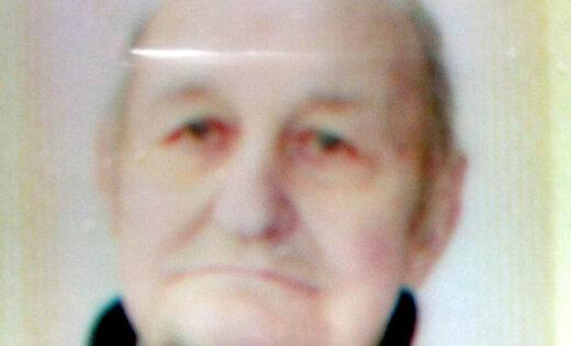 Пропал без вести 82-летний рижанин