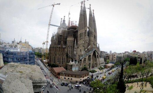 Полиция объявила ложной террористическую угрозу в Барселоне