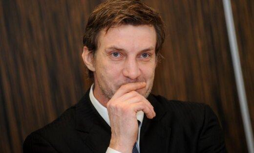 Сандис Озолиньш вернулся врижское «Динамо»