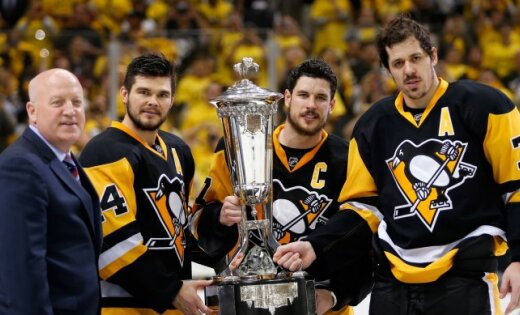 Rossi: Appreciate Penguins' Long-awaited Return To Stanley Cup Final