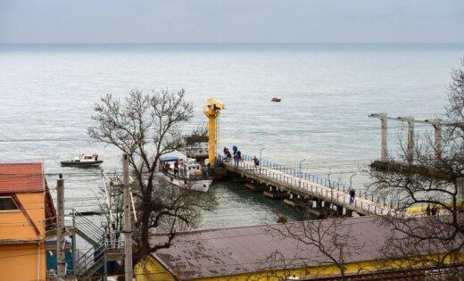 Минобороны подтвердило пропажу вылетевшего изсочинского аэропорта «Адлер» Ту-154