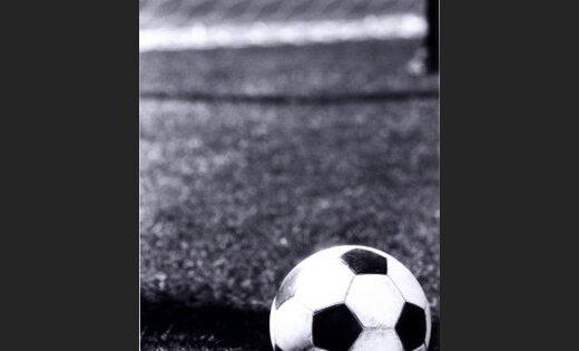 'Futbols pilsētā': Vangažu futbola vēsture