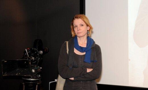 Skatos uz dzīvi kā režisors. Saruna ar Kristīni Želvi