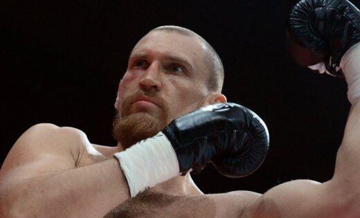 Русский боксер Кудряшов одержал победу уДуродолы, взяв реванш