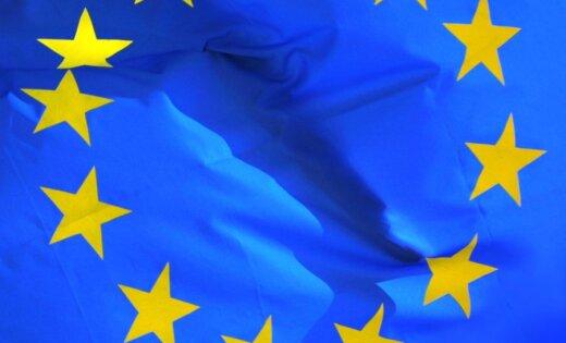 Saeima ratificē ES 'fiskālās disciplīnas līgumu'