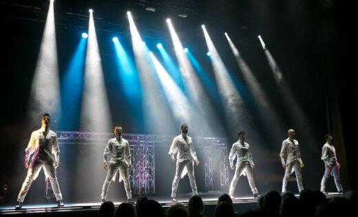 Rīgā viesosies spāņu deju trupa 'Los Vivancos'