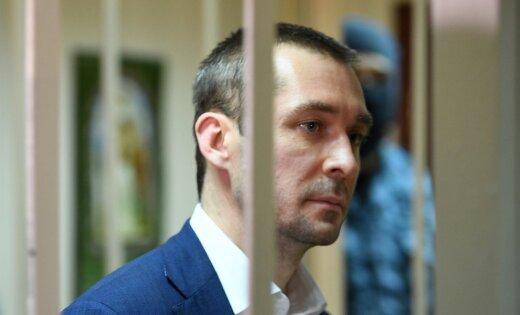 Арестованный полковник Захарченко оказался обладателем еще одного склада денежных средств
