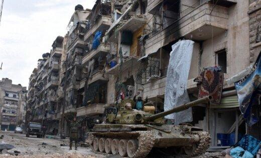 Москва иАнкара договорились поСирии