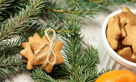 Опрос IKEA: Жители Латвии начинают подготовку к зимним праздникам уже в ноябре