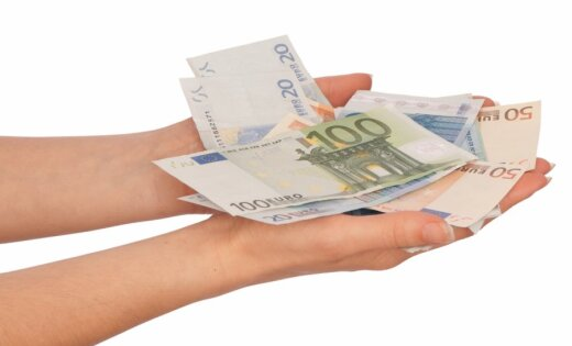 Беженцам в Латвии будут ежемесячно выплачивать 256 евро