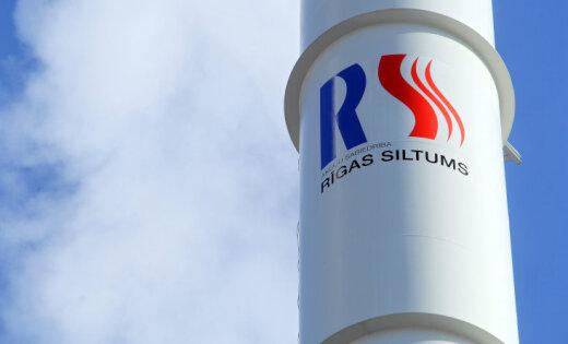 У Rīgas siltums уменьшились оборот и прибыль