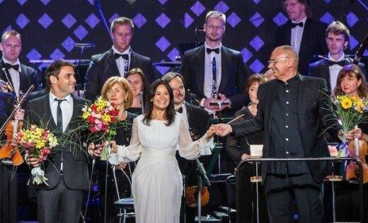 Izziņo 2018. gada 'Jūrmalas festivāla' programmu; goda mākslinieks – Aleksandrs Antoņenko
