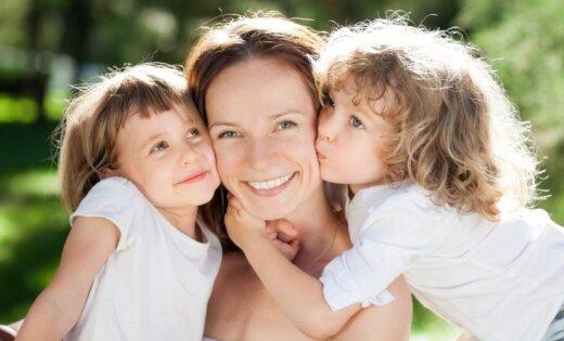 'Delfi Aculiecinieks' vaicā, ko tev nozīmē Mātes diena?