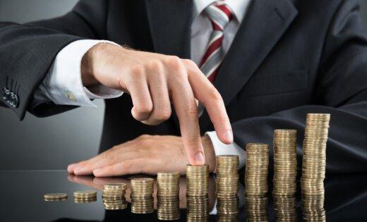 Valsts kapitālsabiedrību kopējie ieņēmumi pērn sasniedza 3,26 miljardus eiro