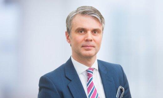 Āre Tammemee: Latvijas kapitāla tirgus restartēšana: kāpēc tā nepieciešama?