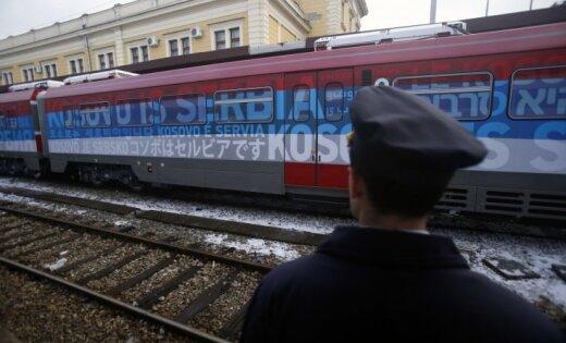 Сербия желает аннексировать север Косово покрымской модели— косовский президент