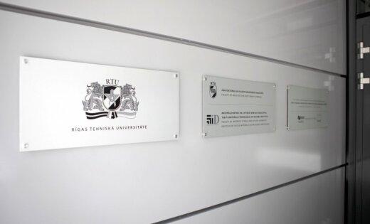 Reklāmisti pārmet RTU bezatbildīgu pretendentu resursu izmantošanu tās izsludinātajā iepirkumā