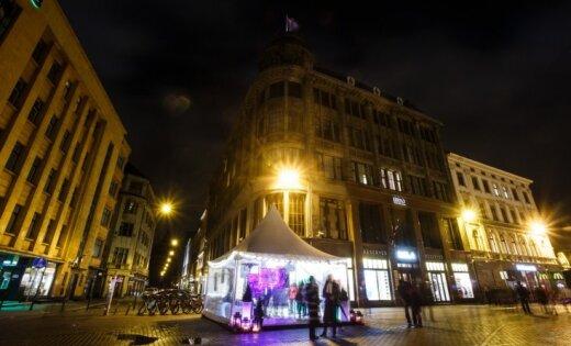 Izdevniecība 'Rīgas Viļņi' pastarpināti nonākusi vietējo uzņēmēju īpašumā