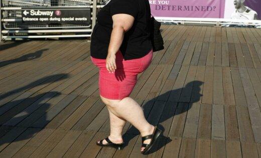 Ученые обнаружили два провоцирующих ожирение фактора: один— вжелудке, другой— вголове