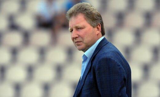 Starkovs: Somijas izlase pārbaudes spēlei gatavojas ļoti nopietni