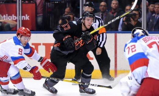Коннор Макдэвид стал самым молодым командиром вистории НХЛ