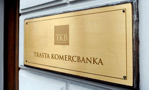 Кучинскис: Trasta komercbanka был фактически разворован, но сейчас ситуация в Латвии улучшилась