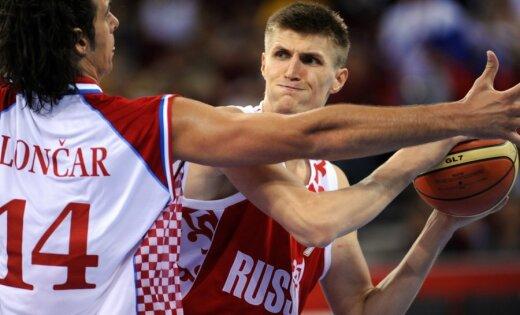 Kiriļenko atzīts par ULEB Eirolīgas sezonas vērtīgāko basketbolistu