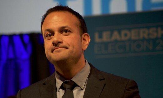 Пост премьера  Ирландии впервый раз  вистории займет гомосексуалист