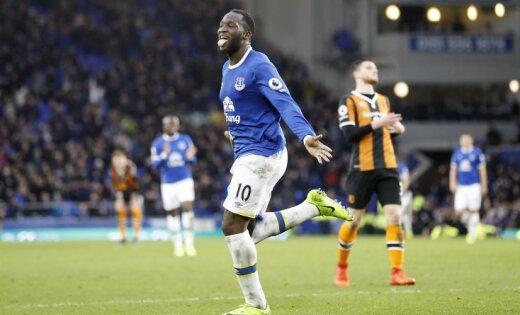 Everton Romelu Lukaku