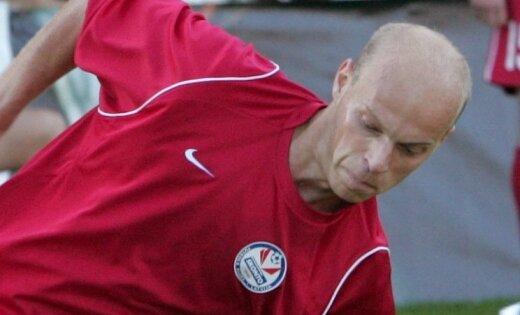 Partiju 'Daugavpils atdzimšana' turpmāk vadīs futbola treneris