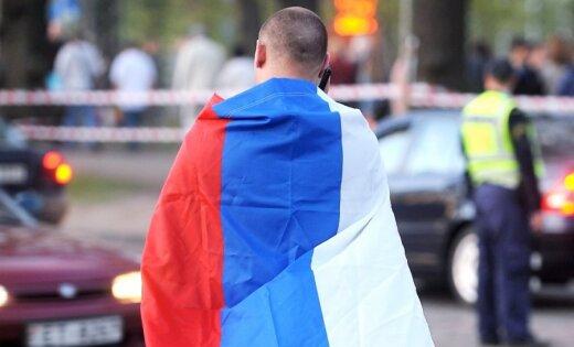 Задержан активист, собиравший подписи за присоединение Латвии к России