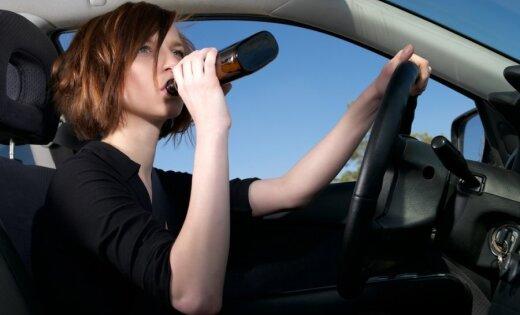 Пьяные водители удивлены стоимостью эвакуации автомобилей