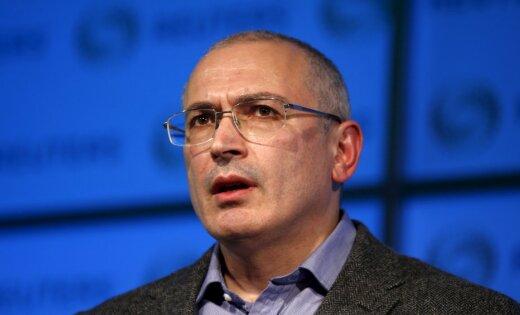 Ходорковский рассказал о покупке виллы в Швейцарии