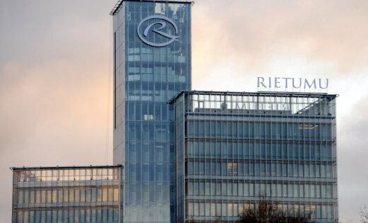 В Rietumu banka сократили 15% сотрудников