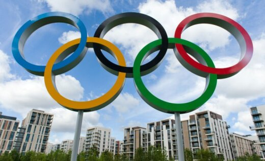 Fiasko cietusi Londonas Olimpiādes apsardzes firma G4S