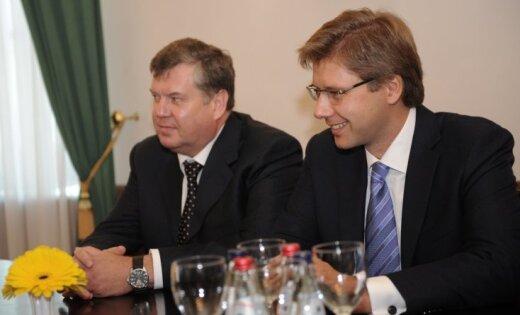 Raidījums: daži SC deputāti varētu iniciēt referendumu Saeimas atlaišanai