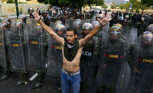 Rikardo Hausmans: Kā (at)dzimst demokrātijas