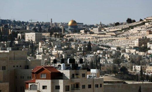 Володин назвал недружественным решение США опереносе посольства вИерусалим