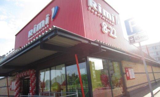 'Rimi' aicina pircējus atdot janvārī nopirktās šaubīgās partijas poļu vafeles