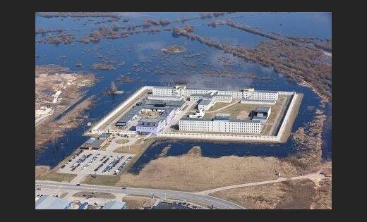 Тюрьма, из которой было невозможно сбежать | История