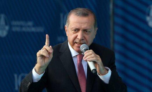 Авиация Турции ударила попозициямИГ