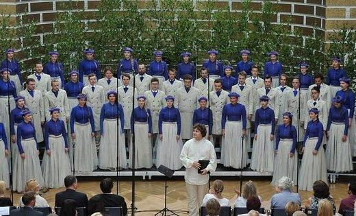 Labākās balsis Latvijā – 'Dziesmu karos' uzvar kori 'Kamēr...', 'Dziedonis', 'Spīgo' un 'Erelbe'