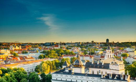 """В Литве не могут найти человека для подсчета ущерба от """"советской оккупации"""""""